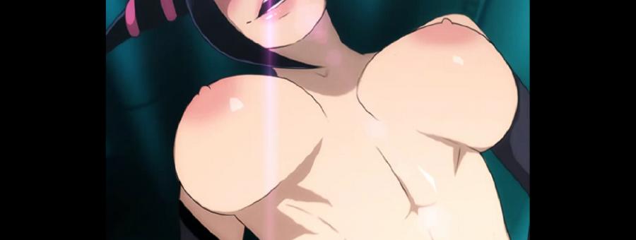 Juri Han hentai pussy fuck